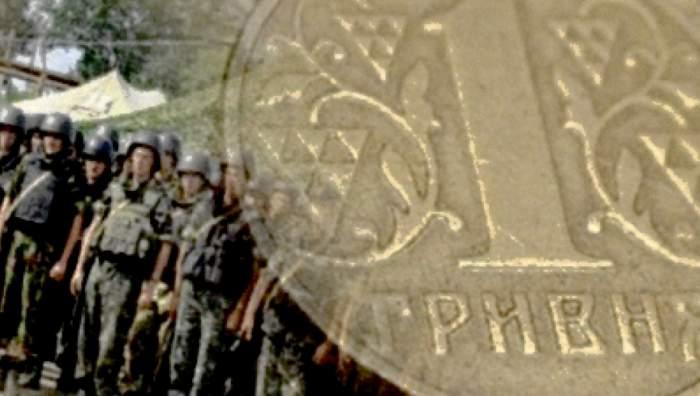 С начала года с николаевцев собрали больше 150 млн. грн. на армию