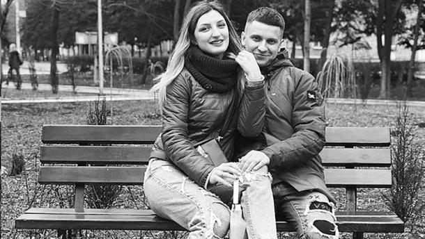 Померла дівчина, яку підпалив наречений у Запоріжжі
