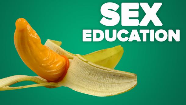 Тест: что вы знаете о сексе?