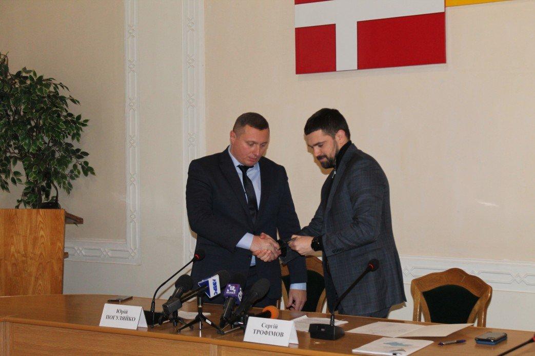 Зеленский назначил главой Волынской ОГА Юрия Погуляйко